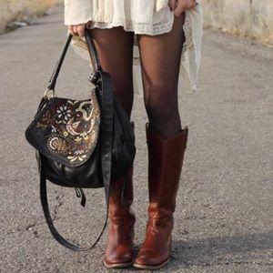 Frye | Melissa Button Boot